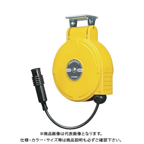 ハタヤ エヤーマック 耐スパッタ―ホース6.5×10.8m ABT-082