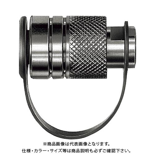 ROEMHELD セルフシーリング・カップラー 標準タイプ(カップラー部) 9384106
