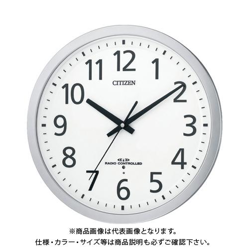 シチズン スペイシイーM462 8MY462-019