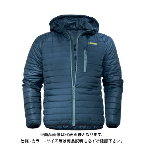 UVEX コレクション26 パデッド ジャケット M 9810110