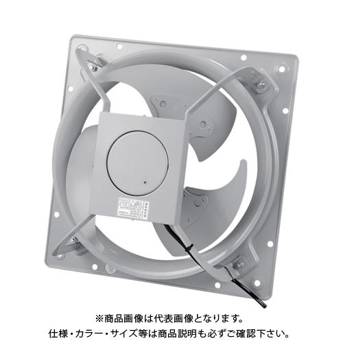 【直送品】テラル 圧力扇 三相200・400W 8PF-24BT2G
