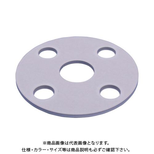 """ニチアス ナフロンPTFE低クリープガスケット""""TOMBO NO.9007‐LC(全面)"""" 9007LC-5K-100A-3T-FF"""
