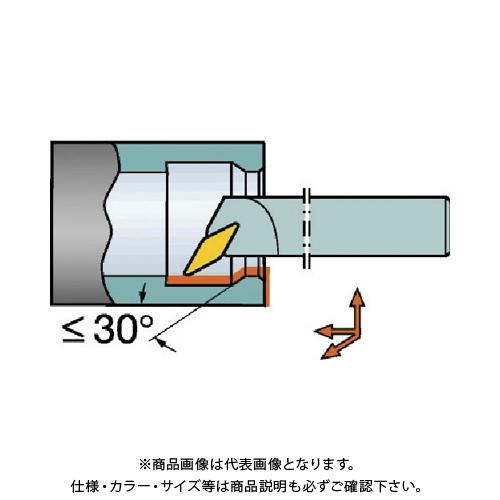 サンドビック コロターン107 ポジチップ用ボーリングバイト A32T-SVPBR 16