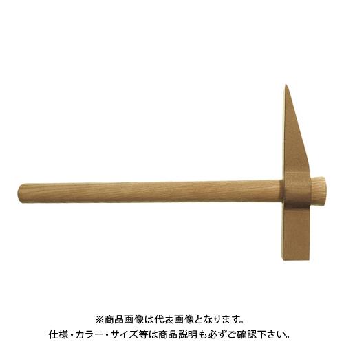 Ampco 防爆煉瓦ハンマー FN0600B