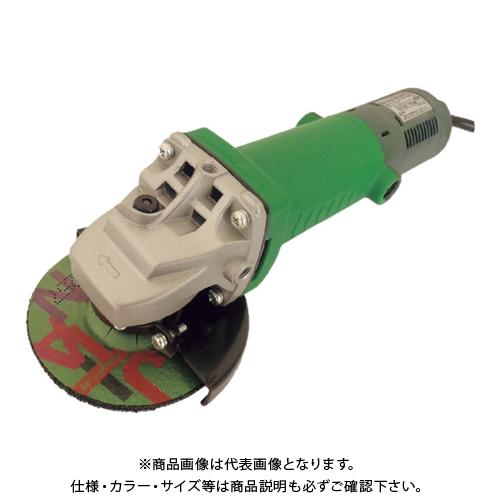高速 二重絶縁ディスクグラインダ HDR-1000Z