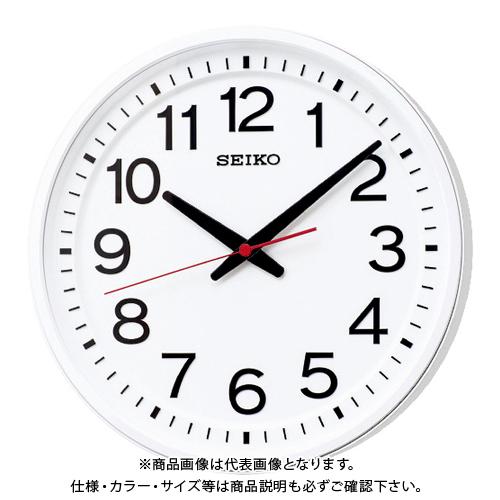 SEIKO 「教室の時計」衛星電波時計 GP219W