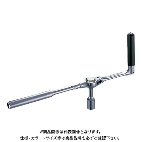 【運賃見積り】【直送品】Hoshin スーパーSSジャッキラチェット HAGTL