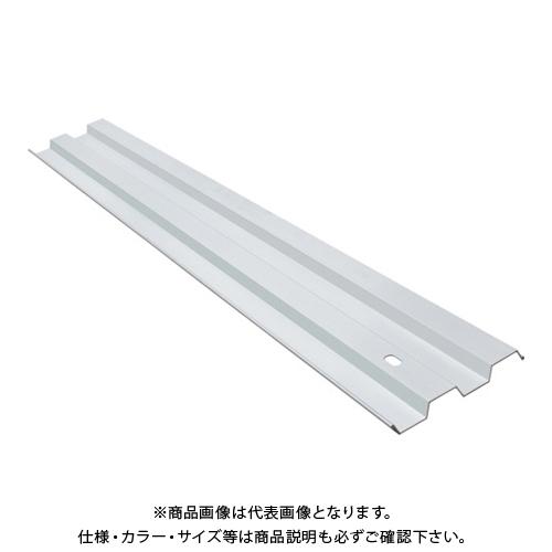【運賃見積り】【直送品】Hoshin アルミ合金矢板 HAY3833N(333mm) 2.5M HAY3833N-2.5