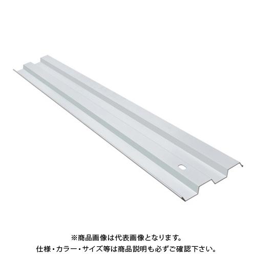 【運賃見積り】【直送品】Hoshin アルミ合金矢板 HAY3833N(333mm) 3.5M HAY3833N-3.5