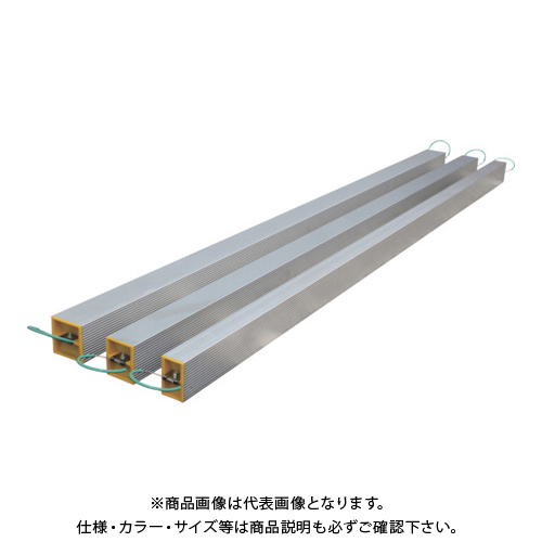 【運賃見積り】【直送品】Hoshin アルミ腹起し HAH-1207 3.0M HAH1207-3.0