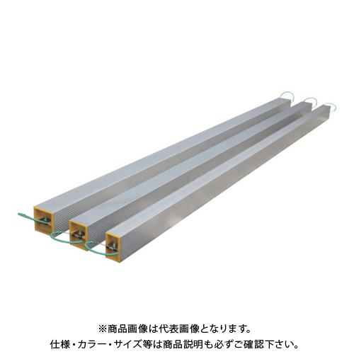 【運賃見積り】【直送品】Hoshin アルミ腹起し HAH-1207 4.0M HAH1207-4.0