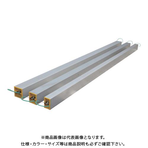 【運賃見積り】【直送品】Hoshin アルミ腹起し HAH-1210 2.0M HAH1210-2.0