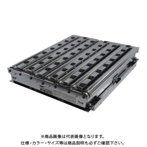 【運賃見積り】 【直送品】 伊東電機 フラット直角分岐装置 F-RAT-U225-60N-6050-V1