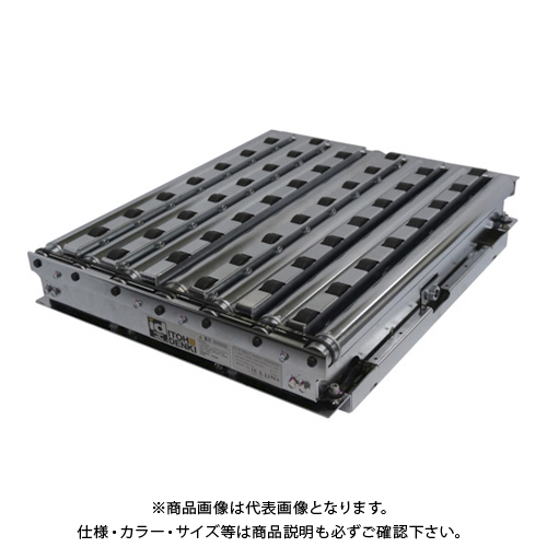 【運賃見積り】 【直送品】 伊東電機 フラット直角分岐装置 F-RAT-U225-60P-6060-V1