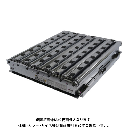 【運賃見積り】 【直送品】 伊東電機 フラット直角分岐装置 F-RAT-U225-17P-9070-V1