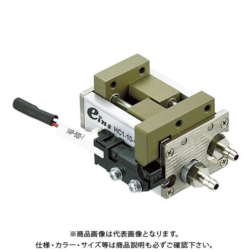 アインツ 平行チャック・複動・10ST HC1-10-C1