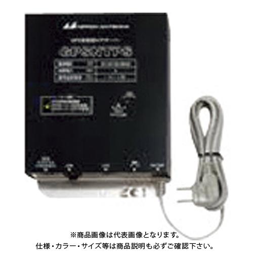 【直送品】日本アンテナ GPS受信型NTPサーバー GPSNTPS
