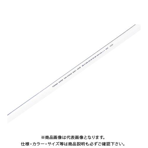 十川 スーパートムフッ素イージーホース 19×26mm 15m FE-19-15