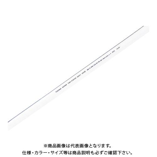 十川 スーパートムフッ素イージーホース 9×15mm 10m FE-9-10