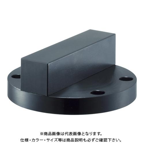 【運賃見積り】 【直送品】 リューター h4スピンドル用ツールポストアタッチメント H4-TPA