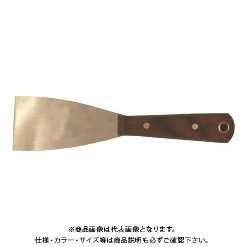 Ampco 防爆スクレーパー 50x100mm JD0055B