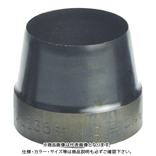 BOEHM 穴あけポンチ JBL52 52mm JLB52
