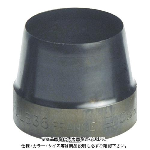 BOEHM 穴あけポンチ JBL54 54mm JLB54