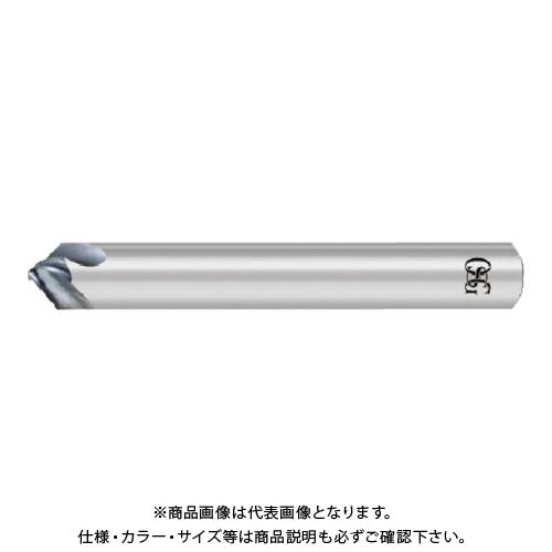 OSG 超硬面取りカッタ レギュラ 3刃 HSCT―P 9200012 HSCT-P 2X45X12