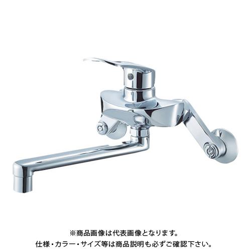 SANEI シングル混合栓 K1712E2-13