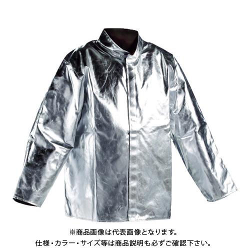 JUTEC 耐熱保護服 ジャケット XLサイズ HSJ080KA-1-56