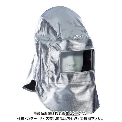 JUTEC 耐熱保護服 フード フリーサイズ HSS000KA-1