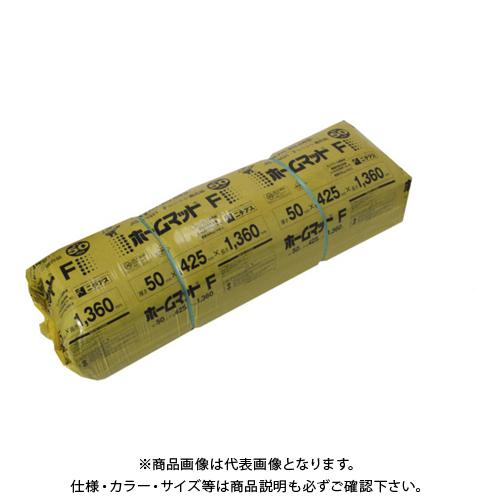 【運賃見積り】【直送品】ニチアス ホームマットF 18枚 HMAT-F
