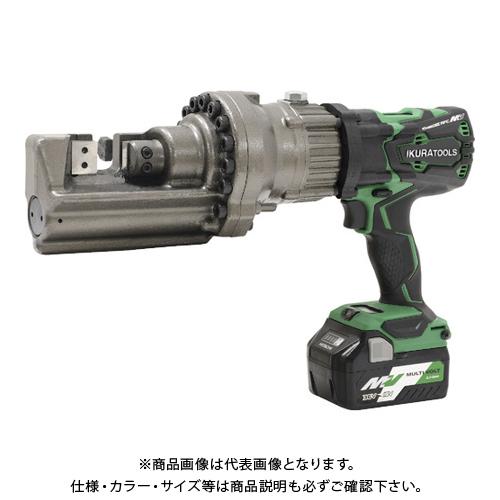 育良 コードレス鉄筋カッター(50225) ISK-RC19LE