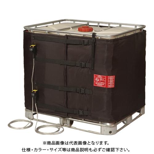 【直送品】アクアシステム IBCタンク用ヒートジャケット IBC2-90