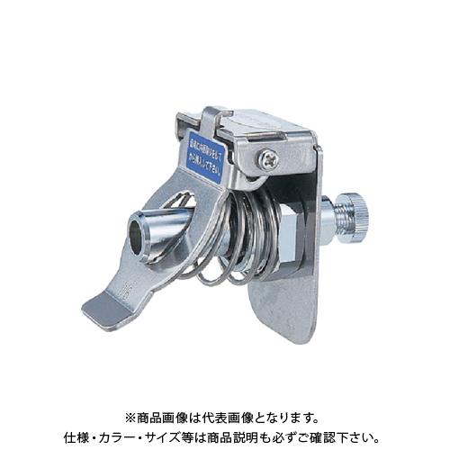 カクダイ ヘッダー管用テストプラグ 6401-20