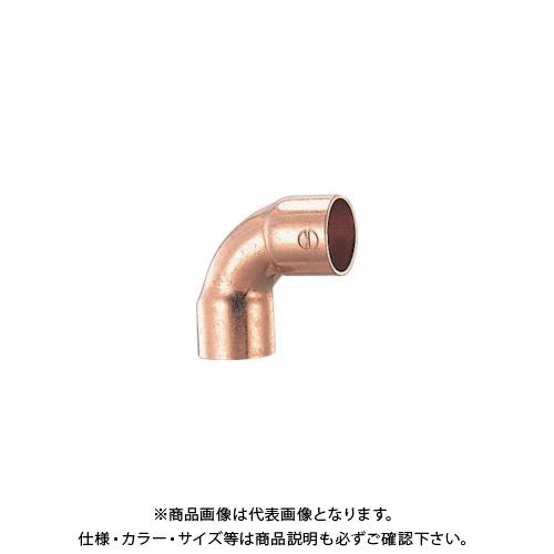 カクダイ 銅管エルボ 6690-79.38