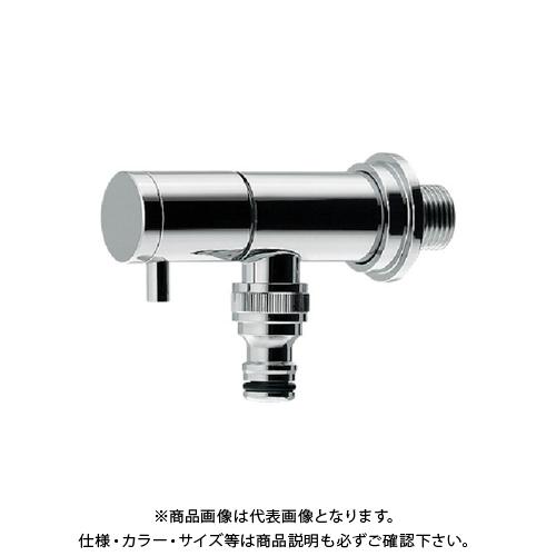 カクダイ ガーデン用水栓 701-322-13