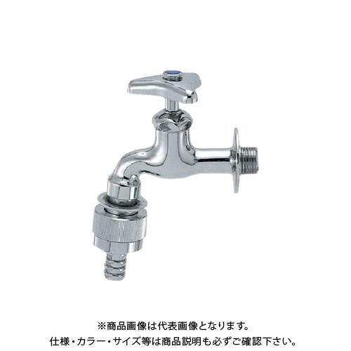 カクダイ 自動接手水栓 7230-25