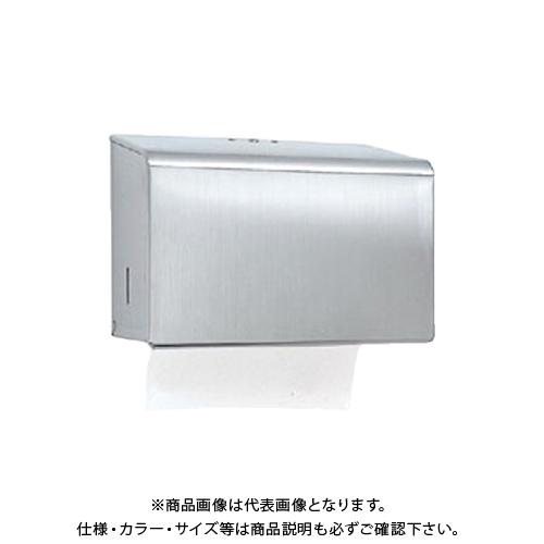 カクダイ ペーパータオルボックス 208-101