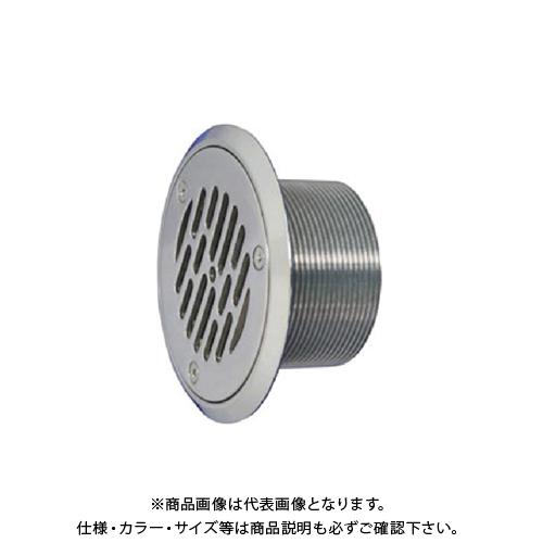 カクダイ 側面循環金具 400-503-75