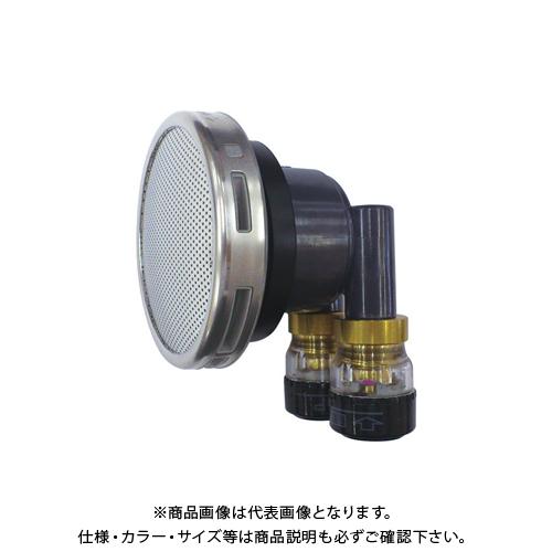 カクダイ 一口循環金具(ワンロック式) 13A 415-108