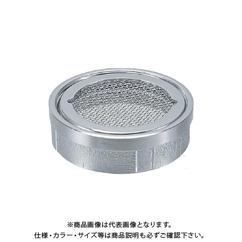 カクダイ 内ネジ防虫目皿 4231-125