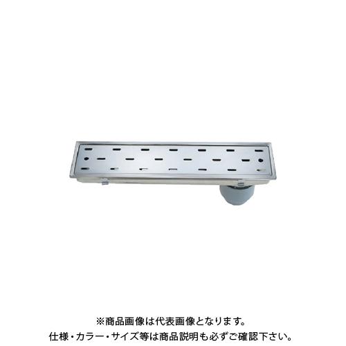 カクダイ 浴室用排水ユニット 4285-150X900
