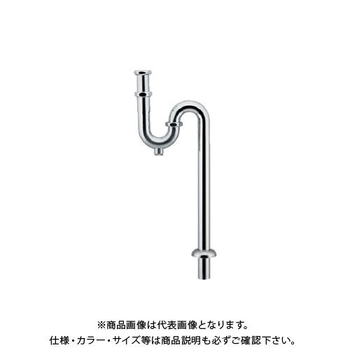 カクダイ Sトラップ 433-303-32