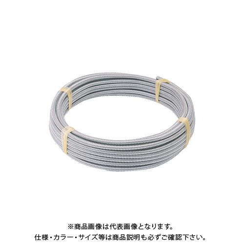 カクダイ 巻フレキパイプ 6710-13X10