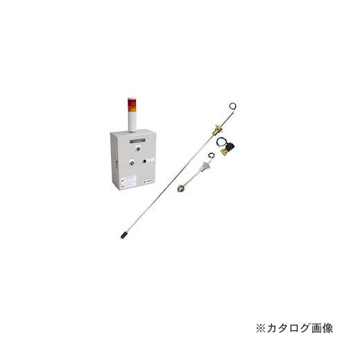 【直送品】三協リール TRIENS 液面検知システム(電気式) 3系統用(新油2 廃油1) OKS-210
