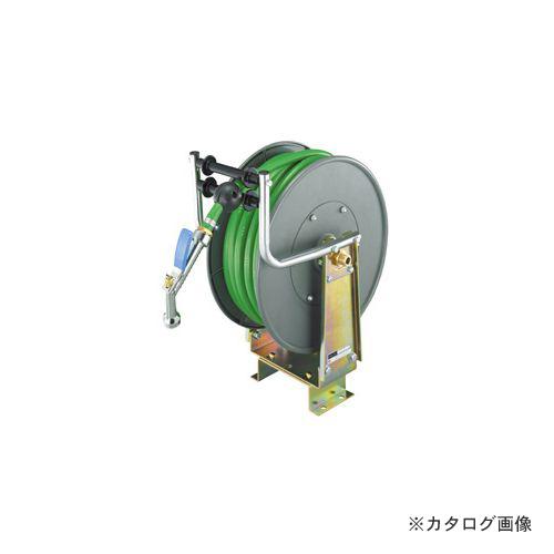 三協リール TRIENS O-series 水リール 12.7mm×15.0M SWR-415P