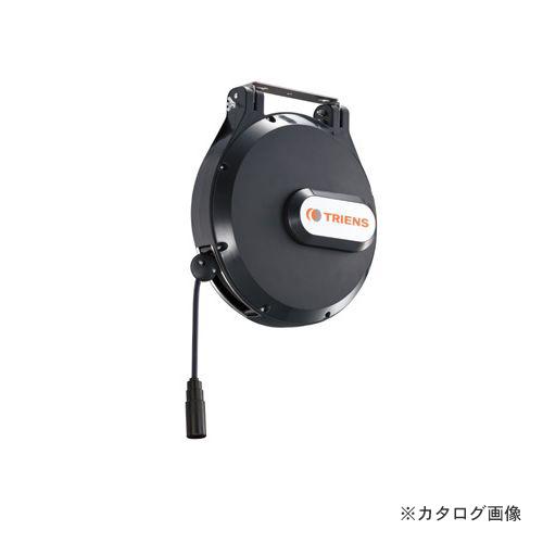 <title>三協リール 店内全品対象 TRIENS e-COA+ リンバーホースリール 6.5mm×15M THM-215SA</title>