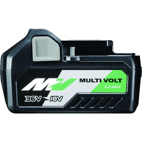 HiKOKI マルチボルト蓄電池 BSL36A18