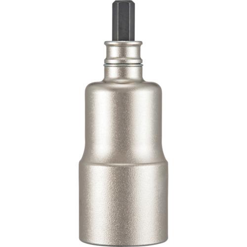タジマ 太軸ソケット 27×32 6角 FS2732-6K